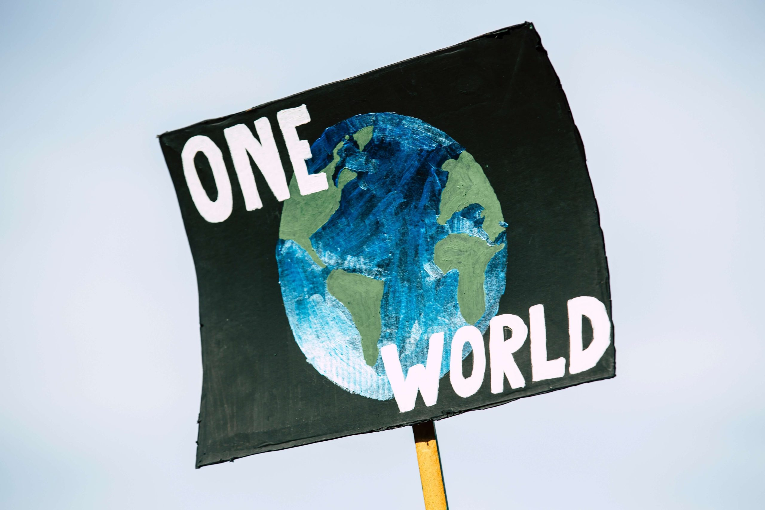 Global Trends Blog - Green Marketing: For the People and the Planet