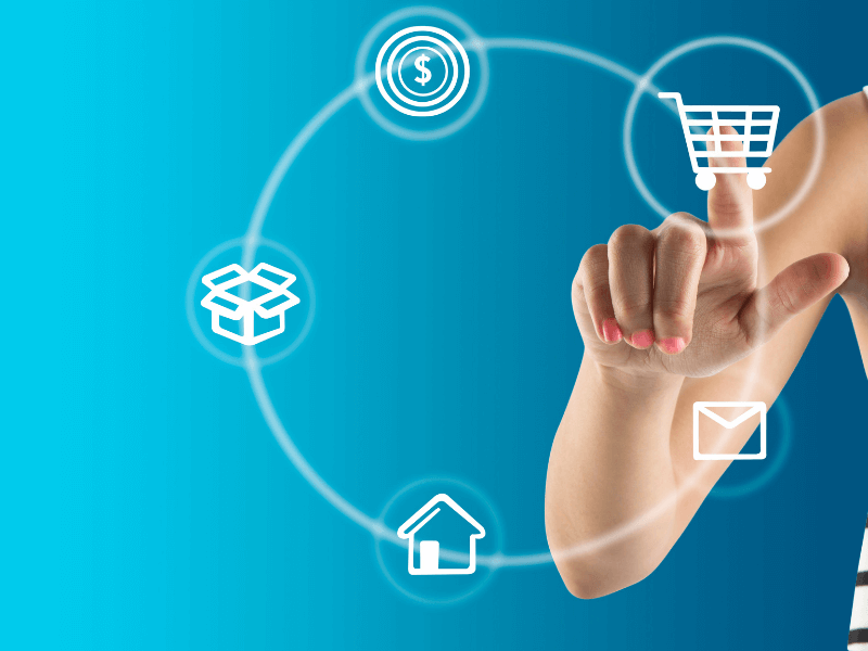 Global Trends Agency - Blog - The Top Advantages of E-Commerce