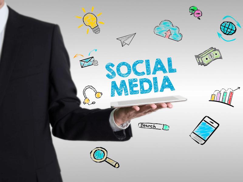 Global Trends Agency - Social Media Platforms Your Business Should Be On 2021